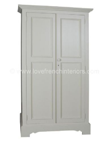 Juline Bespoke Single Wardrobe 'B'